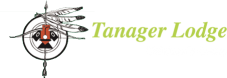 Tanager Lodge Logo